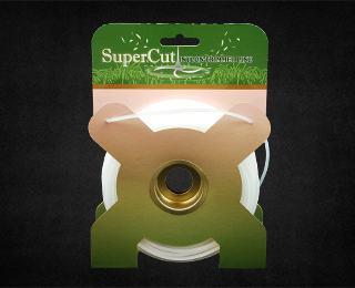 Super Cut Trimmer Line